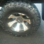 """NO 170 8/170 20"""" ford 20x8 80,000kr"""